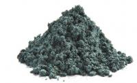 La Rosa - mineralne cienie-87 - 87 MALACHITE