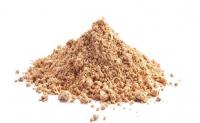 La Rosa - Mineralny podkład w pudrze - 57 HONEY - 57 HONEY