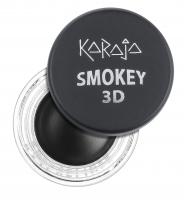Karaja - SMOKEY 3D - Kremowy eyeliner/ cień do powiek/ kajal