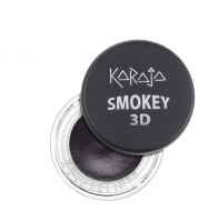 Karaja - SMOKEY 3D - Cream eyeliner / eyeshadow / kayal - 3 - 3