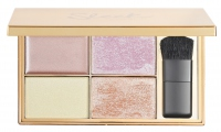 Sleek - Highlighting Palette - SOLSTICE - Paleta rozświetlaczy - 032