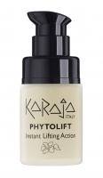 Karaja - PHYTOLIF - Lifting Serum with Instant Tightening Effect + Anti-Age Phytocomplex - Liftingująca baza pod podkład