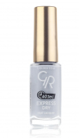Golden Rose - EXPRESS DRY Nail Lacquer - Szybkoschnący lakier do paznokci - O-GED - 92 - 92