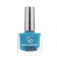 Golden Rose - RICH COLOR - Nail Lacquer - Długotrwały lakier do paznokci - 86 - 86