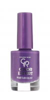 Golden Rose - COLOR EXPERT NAIL LACQUER - Trwały lakier do paznokci - O-GCX - 116 - 116