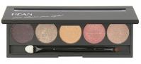 HEAN - Magnetic Palette + 5 eyeshadows