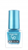 Golden Rose - Ice Color Nail Lacquer – Lakier do paznokci - 155 - 155
