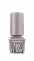 Golden Rose - Ice Color Nail Lacquer – Lakier do paznokci - 160 - 160