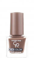 Golden Rose - Ice Color Nail Lacquer – Lakier do paznokci - 161 - 161