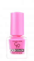 Golden Rose - Ice Color Nail Lacquer – Lakier do paznokci - 201 - 201