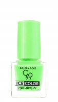 Golden Rose - Ice Color Nail Lacquer - 202 - 202