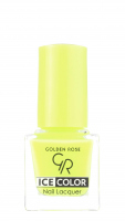 Golden Rose - Ice Color Nail Lacquer – Lakier do paznokci - 203 - 203