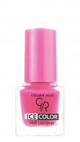 Golden Rose - Ice Color Nail Lacquer – Lakier do paznokci - 205 - 205