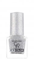 Golden Rose - Ice Color Nail Lacquer – Lakier do paznokci - 194 - 194