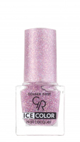 Golden Rose - Ice Color Nail Lacquer – Lakier do paznokci - 195 - 195