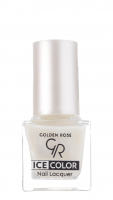 Golden Rose - Ice Color Nail Lacquer – Lakier do paznokci - 101 - 101