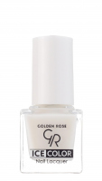 Golden Rose - Ice Color Nail Lacquer – Lakier do paznokci - 102 - 102