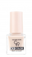 Golden Rose - Ice Color Nail Lacquer - 104 - 104
