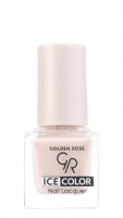 Golden Rose - Ice Color Nail Lacquer - 105 - 105