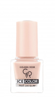 Golden Rose - Ice Color Nail Lacquer - 106 - 106