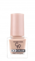Golden Rose - Ice Color Nail Lacquer – Lakier do paznokci - 107 - 107