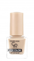 Golden Rose - Ice Color Nail Lacquer – Lakier do paznokci - 108 - 108