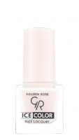 Golden Rose - Ice Color Nail Lacquer – Lakier do paznokci - 109 - 109