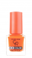 Golden Rose - Ice Color Nail Lacquer – Lakier do paznokci - 110 - 110