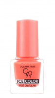 Golden Rose - Ice Color Nail Lacquer – Lakier do paznokci - 111 - 111