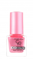 Golden Rose - Ice Color Nail Lacquer – Lakier do paznokci - 114 - 114