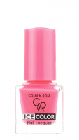 Golden Rose - Ice Color Nail Lacquer – Lakier do paznokci - 115 - 115