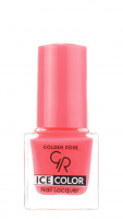 Golden Rose - Ice Color Nail Lacquer – Lakier do paznokci - 117 - 117