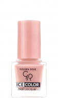 Golden Rose - Ice Color Nail Lacquer – Lakier do paznokci - 118 - 118