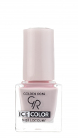 Golden Rose - Ice Color Nail Lacquer – Lakier do paznokci - 119 - 119