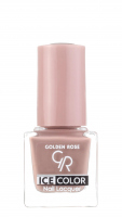 Golden Rose - Ice Color Nail Lacquer - 120 - 120