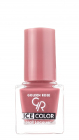 Golden Rose - Ice Color Nail Lacquer – Lakier do paznokci - 121 - 121