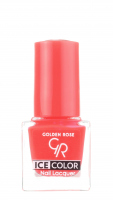 Golden Rose - Ice Color Nail Lacquer – Lakier do paznokci - 122 - 122