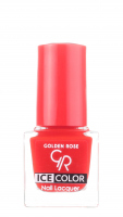 Golden Rose - Ice Color Nail Lacquer – Lakier do paznokci - 124 - 124