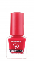 Golden Rose - Ice Color Nail Lacquer – Lakier do paznokci - 125 - 125