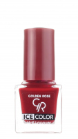 Golden Rose - Ice Color Nail Lacquer – Lakier do paznokci - 127 - 127