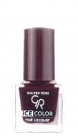 Golden Rose - Ice Color Nail Lacquer – Lakier do paznokci - 128 - 128