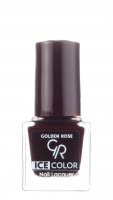 Golden Rose - Ice Color Nail Lacquer – Lakier do paznokci - 129 - 129