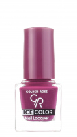 Golden Rose - Ice Color Nail Lacquer – Lakier do paznokci - 130 - 130