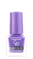 Golden Rose - Ice Color Nail Lacquer – Lakier do paznokci - 131 - 131
