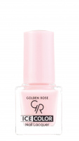 Golden Rose - Ice Color Nail Lacquer – Lakier do paznokci - 133 - 133