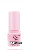 Golden Rose - Ice Color Nail Lacquer – Lakier do paznokci - 135 - 135