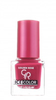 Golden Rose - Ice Color Nail Lacquer – Lakier do paznokci - 140 - 140