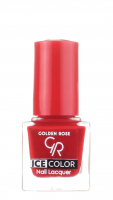 Golden Rose - Ice Color Nail Lacquer – Lakier do paznokci - 142 - 142