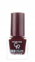 Golden Rose - Ice Color Nail Lacquer – Lakier do paznokci - 143 - 143
