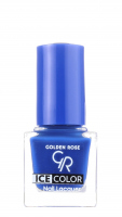 Golden Rose - Ice Color Nail Lacquer – Lakier do paznokci - 145 - 145